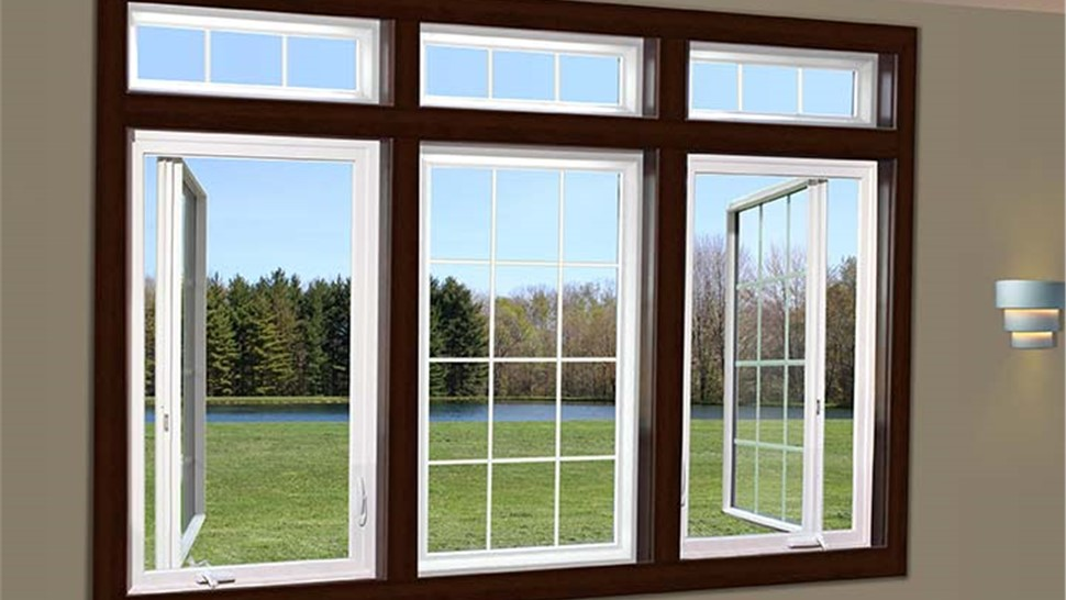 Casement windows texas replacement casement window for Replacement casement windows
