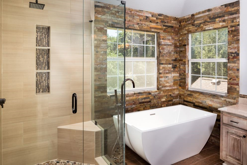 Full Service Bathroom Remodel and Renovation | Statewide