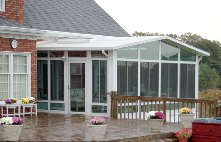 Texas Sunrooms | Florida Room Sun Rooms - Statewide ...