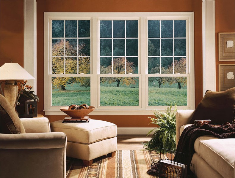 Texas Home Windows | Replacement Window Installation - Statewide