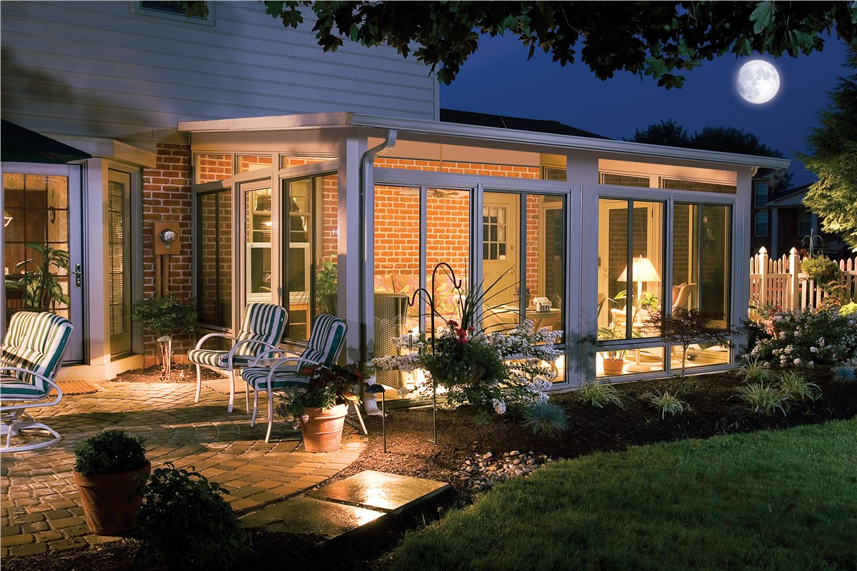 Texas Sunrooms Florida Room Sun Rooms Statewide