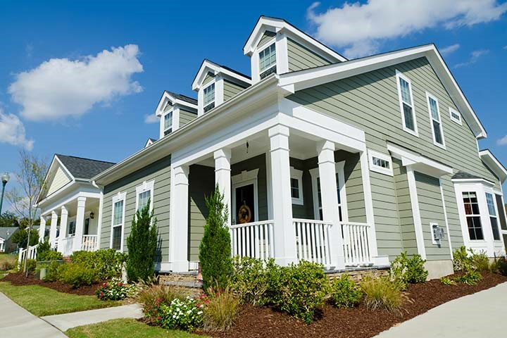 Vinyl Siding Texas Replacement Vinyl Siding Installation Statewide