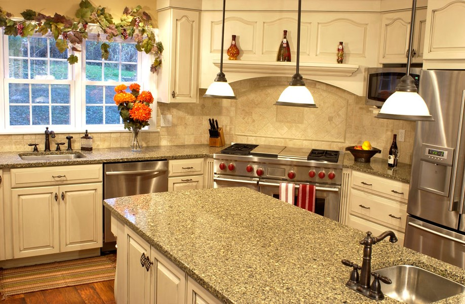 Dallas Kitchen Remodelers | Kitchen Renovation in Dallas | Statewide ...