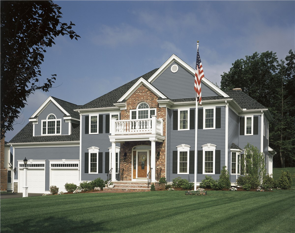 Siding Texas Exterior Statewide Construction