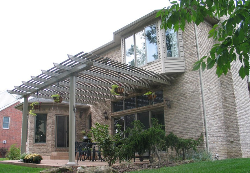 Patio Covers Decks Patios and Enclosures Statewide Remodeling