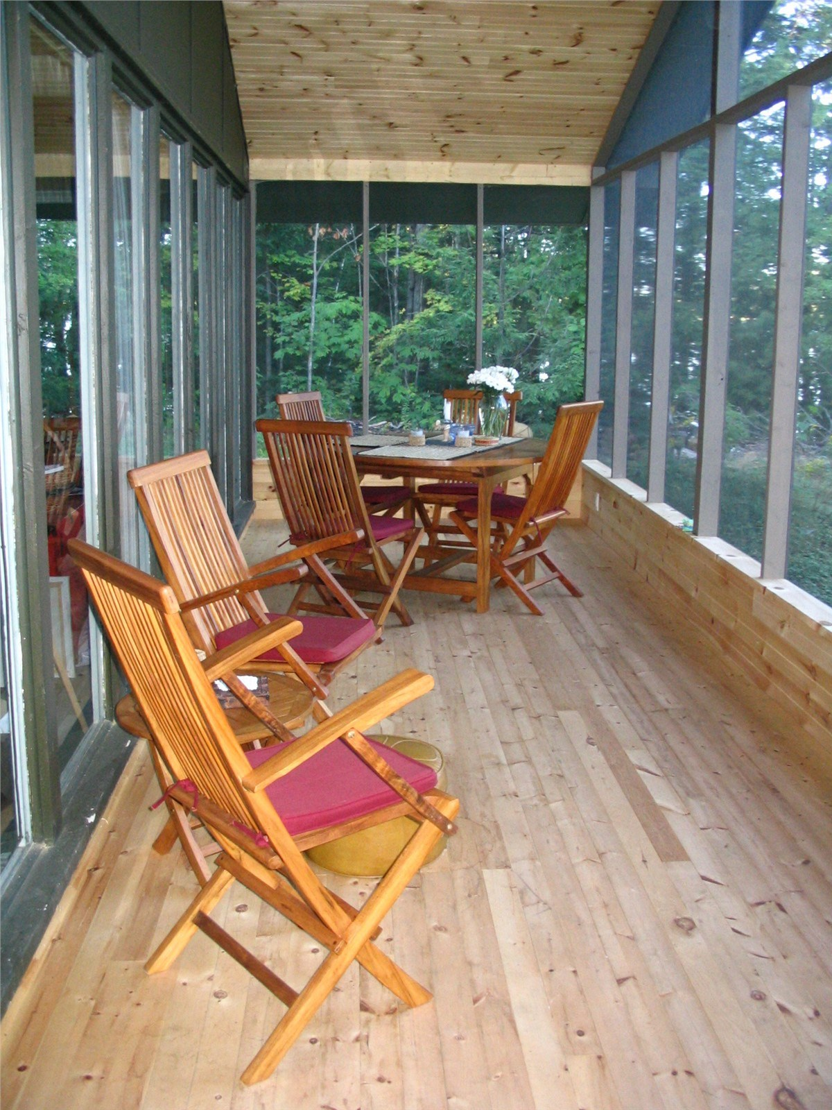Screened In Porch Texas Patios And Enclosures Statewide