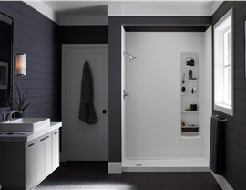 KOHLER Walk-In Showers Photo 1