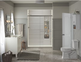 KOHLER Walk-In Showers Photo 2