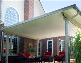 Patio Covers Photo 4
