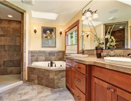 Full Service Bathroom Remodeling Photo 4