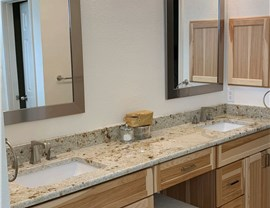 Full Service Bathroom Remodeling Photo 3