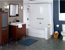 Full Service Bathroom Remodeling Photo 2