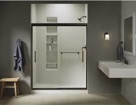 KOHLER Walk-In Showers Photo 4
