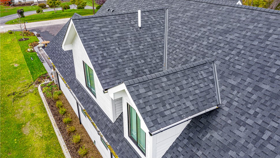 Roofing - Asphalt Shingles Photo 1