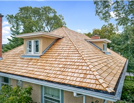 Roofing - Cedar Shake Shingles Photo 2