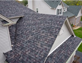 Roofing - Asphalt Shingles Photo 2