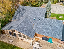 Roofing - Asphalt Shingles Photo 4