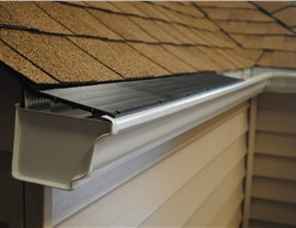 Gutters - Protection Photo 3