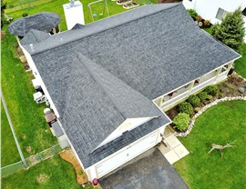 Roofing - Asphalt Shingles Photo 1