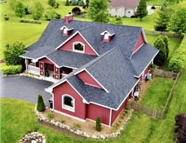 Roofing - Asphalt Shingles Photo 4