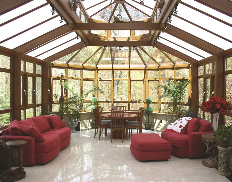 Why You Should Start Planning Your Sunroom Now