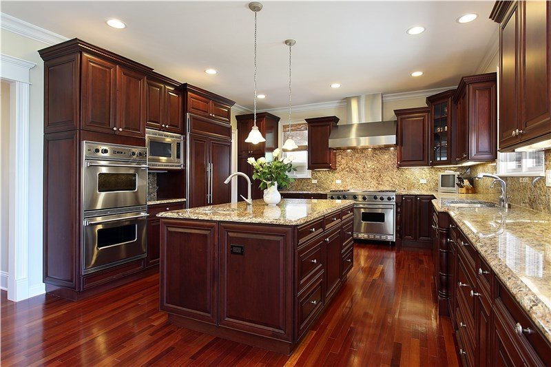 Your Long Island Kitchen Remodeler