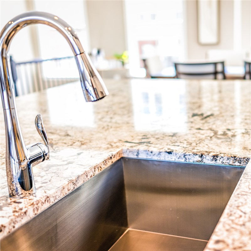 Luxurious Kitchen Countertop Choices