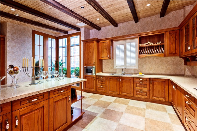 Refacing vs. Replacing Kitchen Cabinets: Which is Best for Me