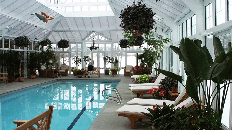 Pool Enclosures ---------- Sun Rooms Photo 1