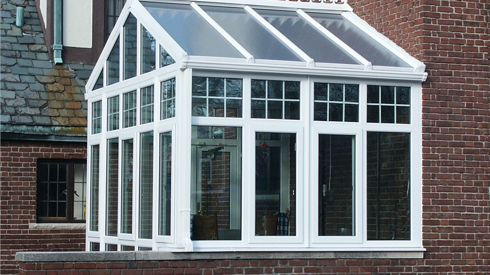 Sunrooms - Gabled Sunrooms Photo 1