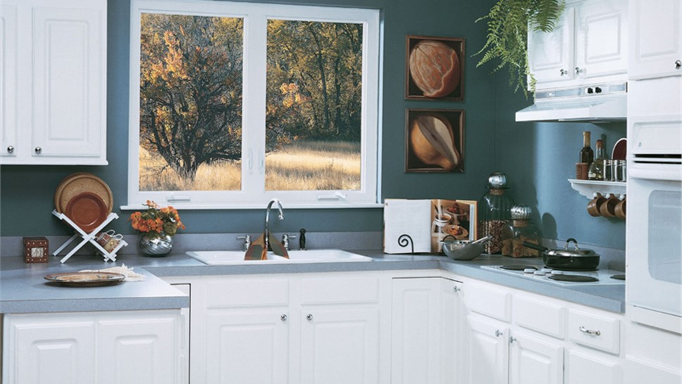 Kitchen Remodeling - Small Kitchen Photo 1