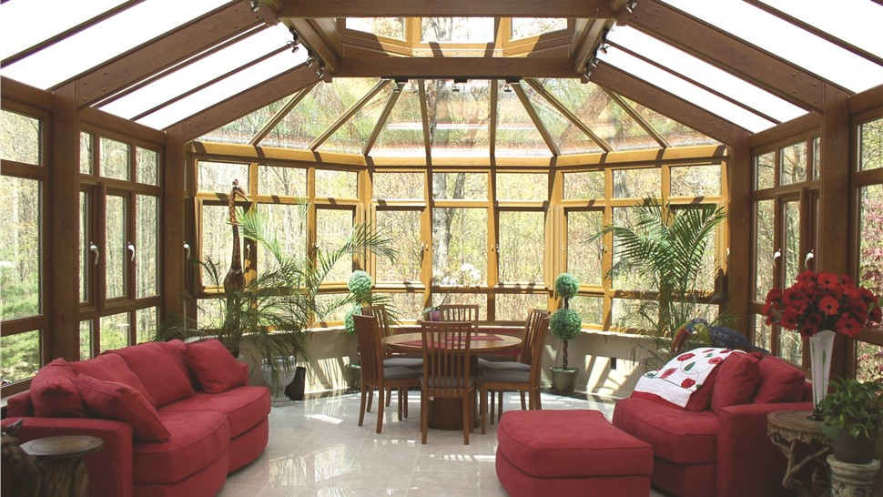 Conservatories Photo 1