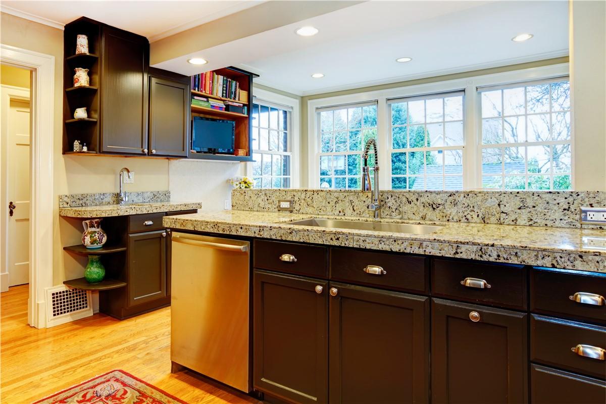 Nassau County Cabinet Refacing Kitchen Remodeling Long Island Sunview Enterprises