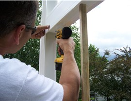 Sunrooms - Sunroom Repairs Photo 2