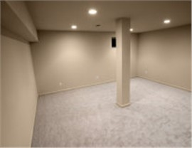 Basements - Basement Ceiling Photo 4