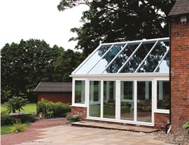Sunrooms - Gabled Sunrooms Photo 2