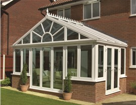 Sunrooms - Gabled Sunrooms Photo 3