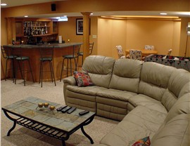 Basements - Basement Finishing Systems Photo 3
