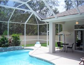 Pool Enclosures ---------- Sun Rooms 1