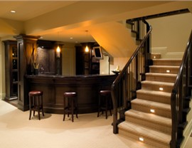 Basements - Basement Design Photo 4
