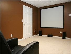 Basements - Basement Finishing Systems Photo 4
