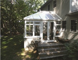 Porch Enclosures Photo 3