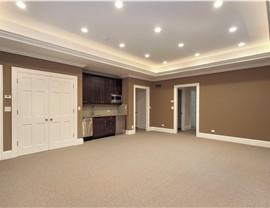 Basements - Basement Flooring Photo 3