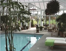 Pool Enclosures ---------- Sun Rooms Photo 2