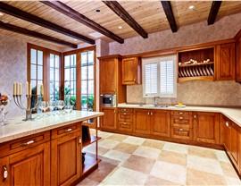 Kitchen Remodeling - Large Kitchen Photo 3