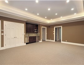Basements - Basement Remodel Cost Photo 2