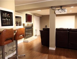 Basements - Basement Design Photo 2