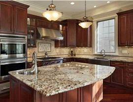 Kitchen Remodeling - Custom Kitchens Photo 2