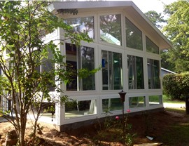 Sunrooms - Gabled Sunrooms Photo 4