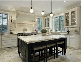 Kitchen Remodeling - Large Kitchen Photo 2